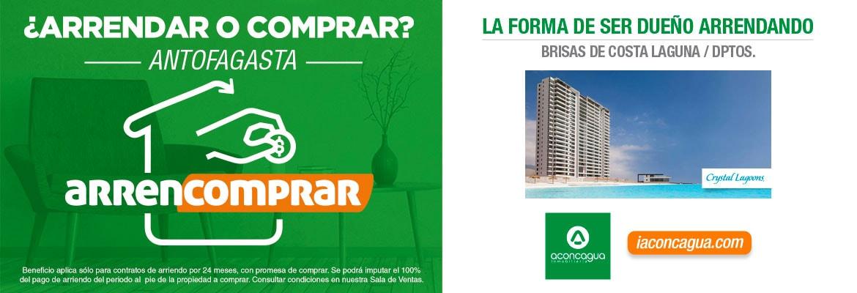 Banner Brisas de Costa Laguna Departamentos_Nuevo TOCTOC.com