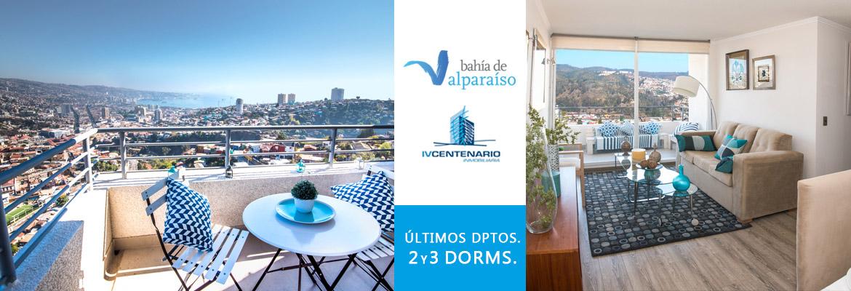 Banner Bahía de Valparaíso TOCTOC.com