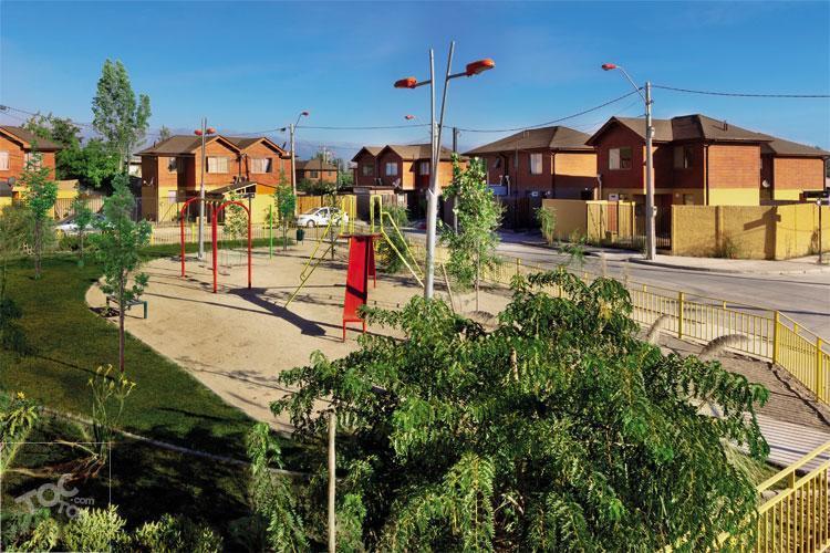 Barrio Nuevo Villaseca