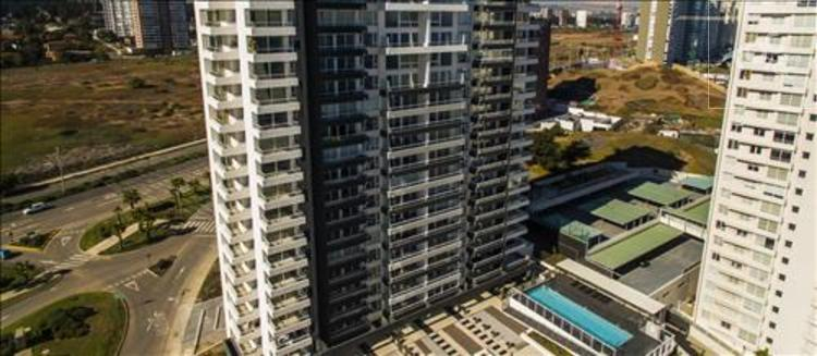 Edificio ON - Lofts & Suites