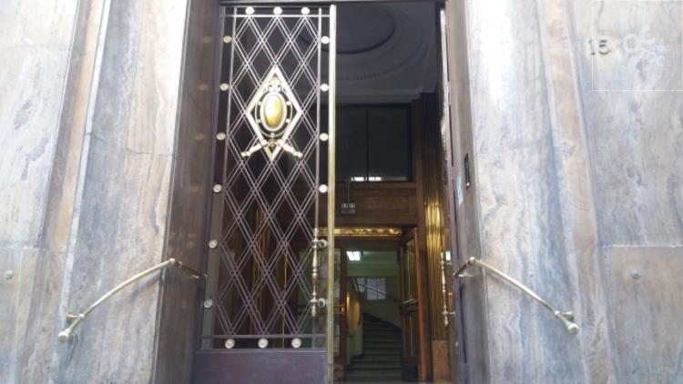 Ahumada/Teatinos/Metro Moneda