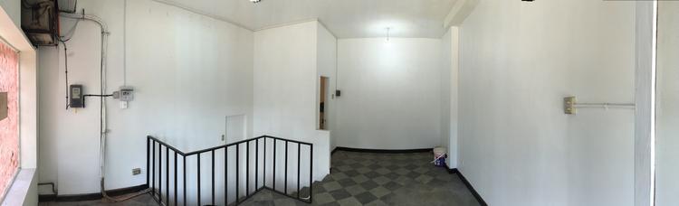 San Diego 1531, Santiago