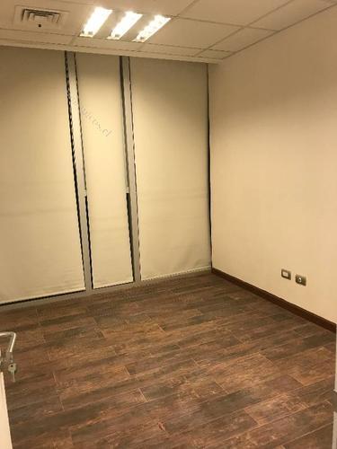 Preciosa Oficina nueva en edificio Global Center, irarrazaval 2401, Oficina 1221, Ñuñoa