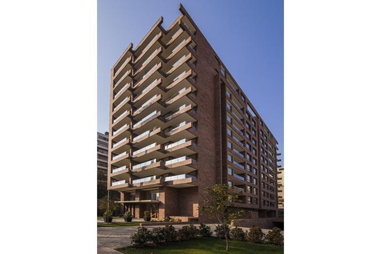 Edificio Holanda 320