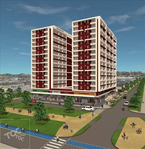 Edificio Rodríguez Pinto