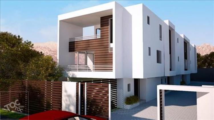 Condominio Townhouse Ñuñoa IV