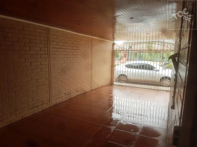 Calle Asuncion/Calle Santa Priscilla