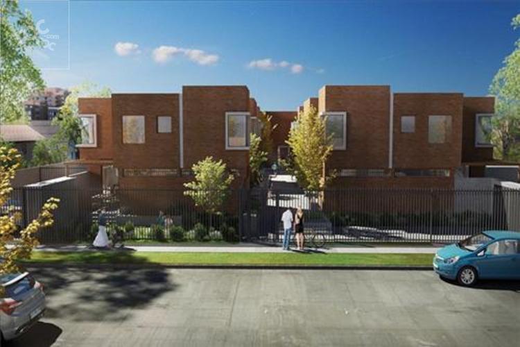 Los Almendros TownHouse
