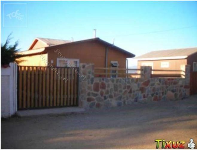 Casa en 3 ORIENTE  61, Los Vilos