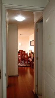EXCELENTE DEPTO. AMOBLADO, 03 Dormitorios /02 Baños, Aire Acondicionado, cercano a METRO