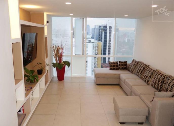 Maravilloso apartamento, excelente ubicación, Santiago