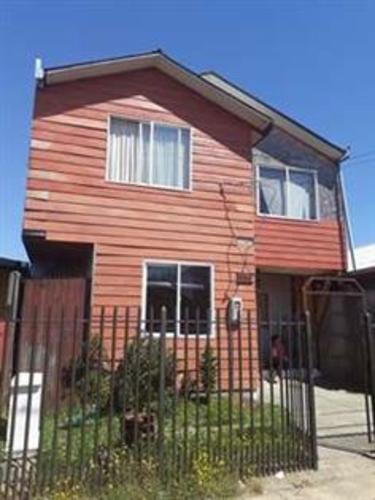 Se vende casa sector Rahue Alto, Osorno