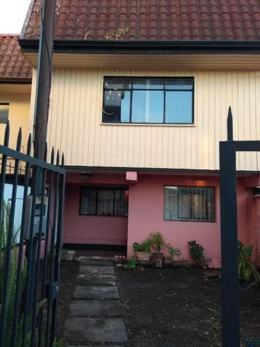 Casa en SALAS INT  643, Concepción