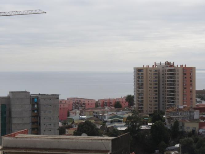 CERRO BARÓN - Universidad Santa María