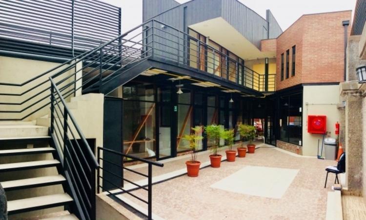 Bellavista (Facultad de derecho universidad de chile)/Dardiñac