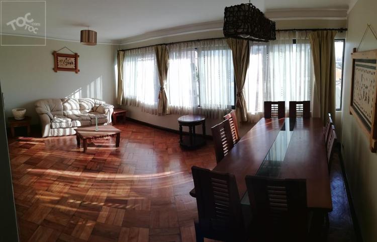 Departamento en SAN MARTIN 575, Santiago
