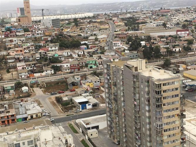 Condominio Playa Coquimbo