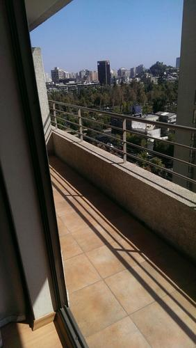 Pío Nono - Metro Baquedano