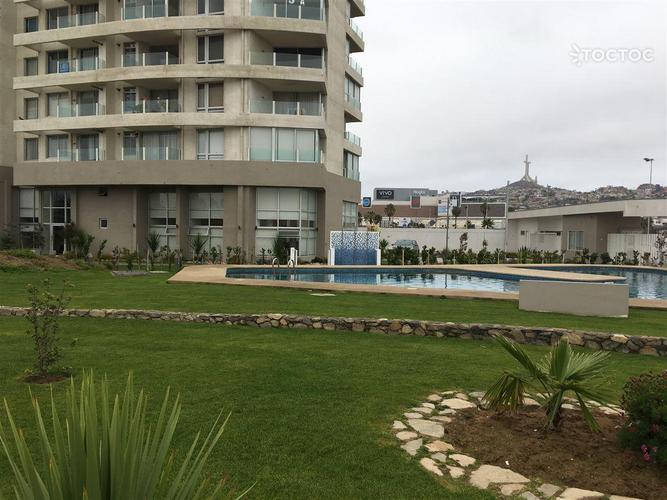 Avda Costanera, Condominio Altamar