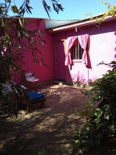 Se Arrienda linda Cabaña en El Quisco cercana a dos playas