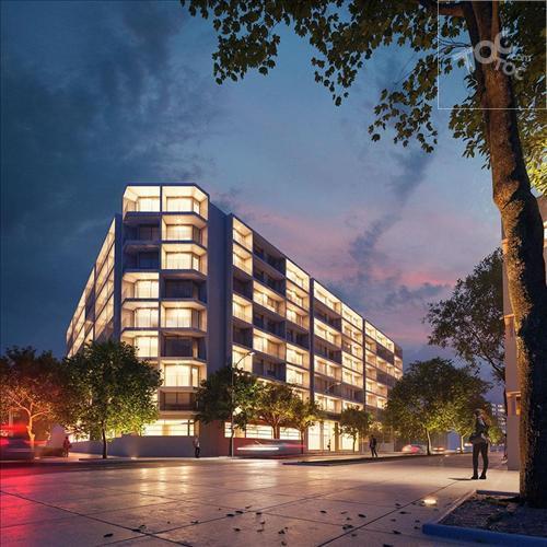 Edificio Green Concept