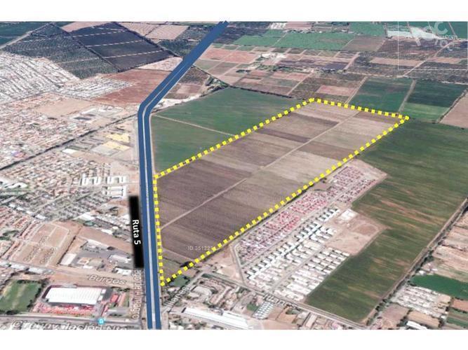 (TDE) Rancagua Ruta 5, Acceso Norte, Rancagua