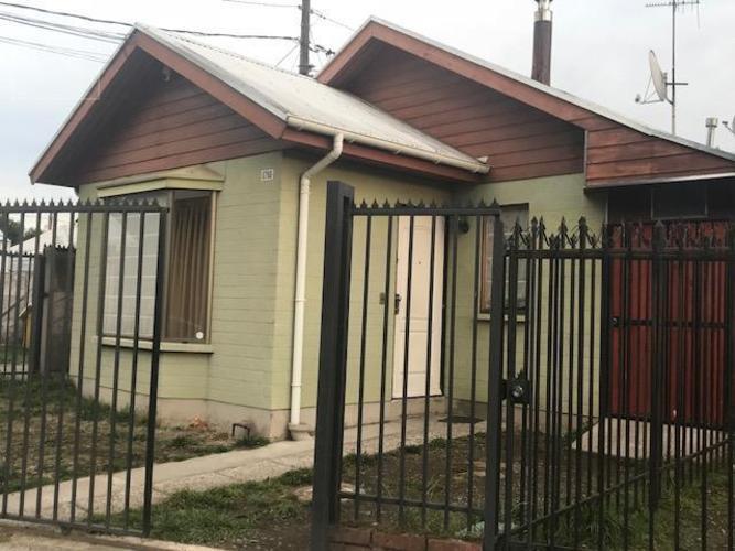 el portico 0760, Temuco
