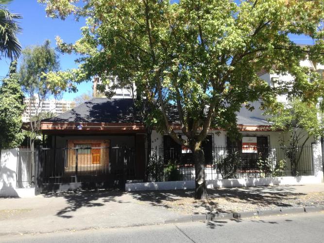 Arriendo Casa en BULNES  836, Chillán