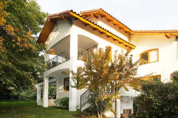 Casa estilo español en Domínicos antiguo
