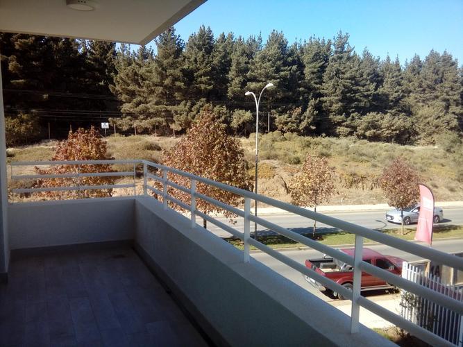 Reñaca - La Foresta