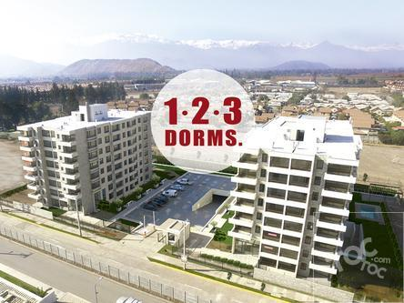 Condominio Alto Miraflores