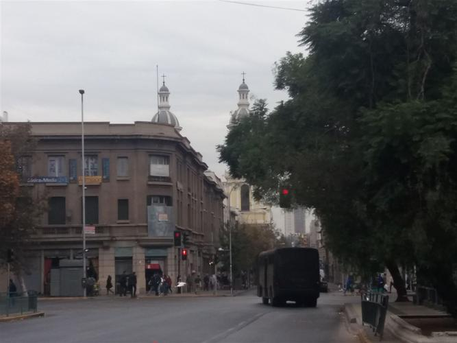 San Martín / Moneda