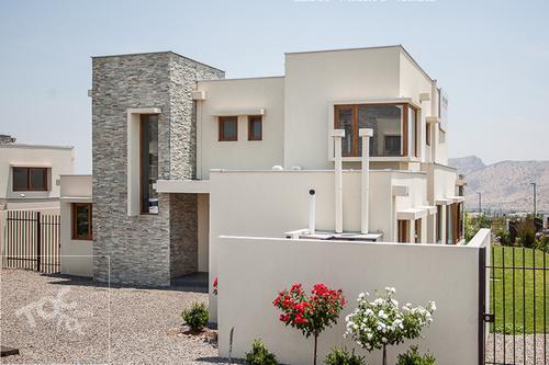 Casas del Río