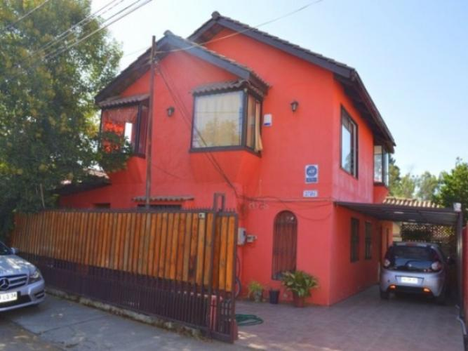 Casa A La Venta En La Florida Rojas Magallanes Alicahue