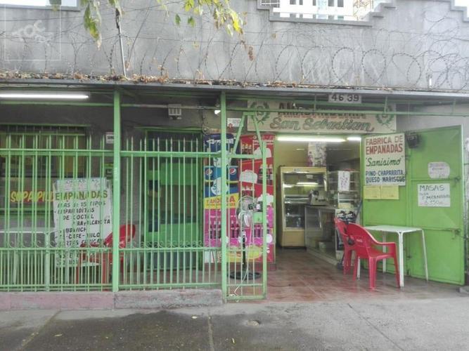 Casa en EMBAJADOR QUINTANA 4639, Estación Central