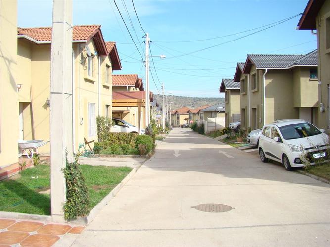Av. Troncal Las Torres / Condominio San Juan de Pircas