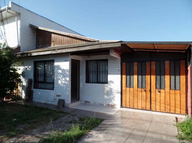 Se Arrienda Acogedora Casa en Maipú Villa Los Heroes