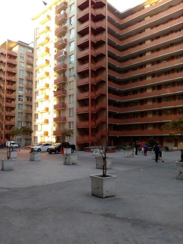 Lourdes-Instituto Barros Arana - Mapocho con Rivas