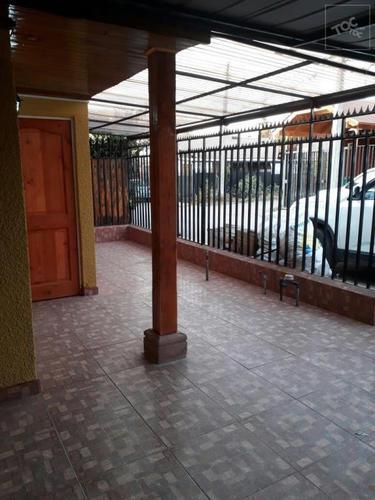 Casa arriendo en CARDON 4676, Puente Alto