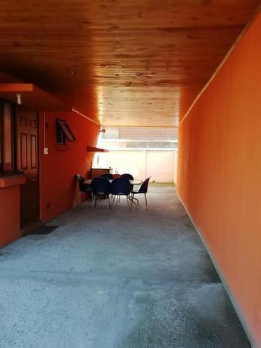 CASA EN BRISAS DE SAN AGUSTIN, CHILLAN