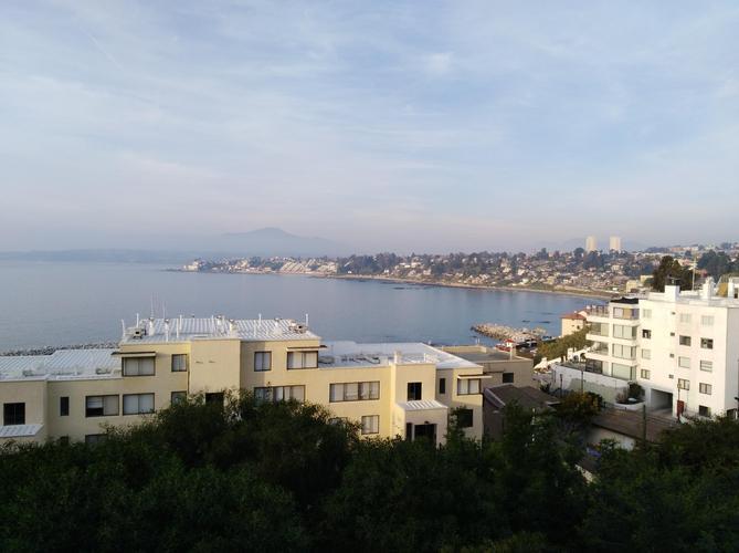 Costa de Montemar - Higuerillas
