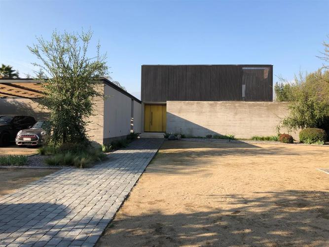 Moderna casa en Polo 1, Piedra Roja