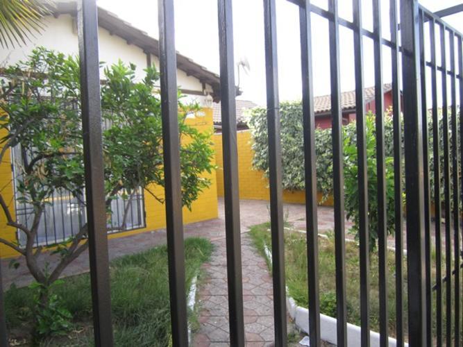 Arriendo casa Av Camilo Henriquez
