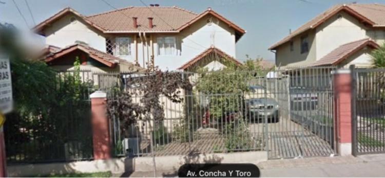 CONCHA Y TORO/METRO PROTECTORA DE LA INFANCIA