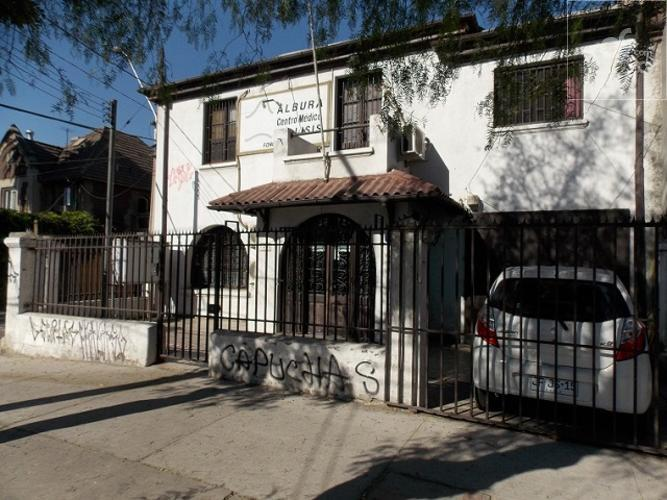 Avenida Viel 1456, Santiago
