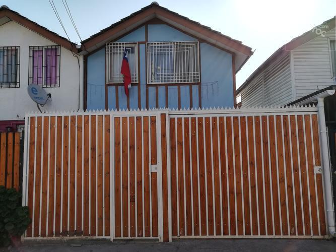 Casa en MANUEL BULNES 128, Puente Alto