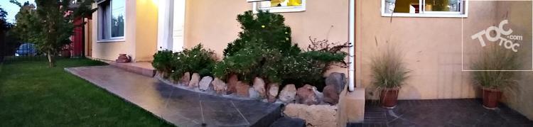 Arrienda Casa en Jardines de la Viña, La Florida