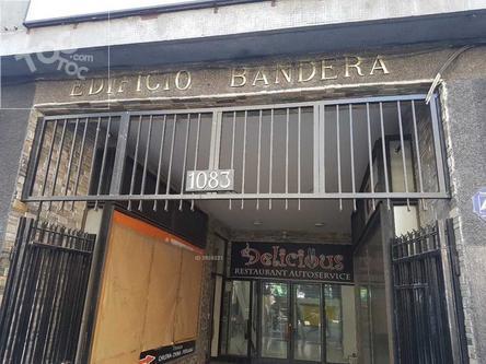 Lindo departamento recién remodelado en Santiago Centro, a pasos de estación del Metro