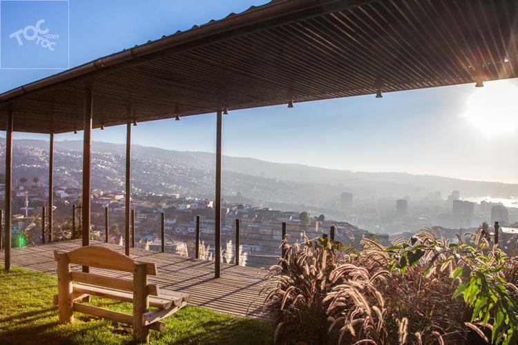 Bahía De Valparaíso 2
