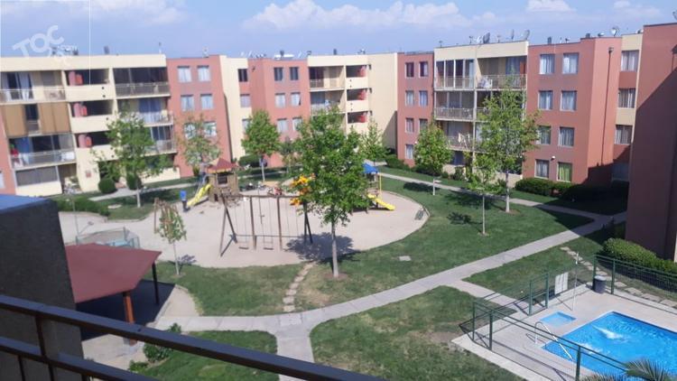 Departamento en LAS ROSAS 4320, DP 401 H, Maipú
